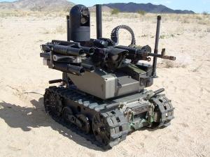 maars-robot